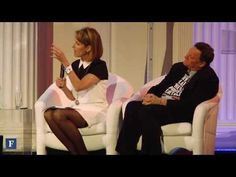 From Think-Tank To Do-Tank: Forbes Womens Summit - YouTube