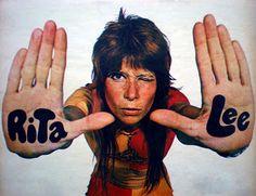 Rita Lee em uma das últimas edições da revista O Cruzeiro, em 1974, fotografada por Indalécio Wanderley. Veja também: http://semioticas1.blogspot.com.br/2013/09/o-cruzeiro-nos-bastidores.html