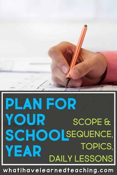 Plan for Next Year: Organizing the Year, the Day's Topics & Lesson Plans is about how teachers can plan ahead for their classrooms this school year. Get organized and be prepared for success as you head Back-to-School with your Lesson Plans ready! Teaching Second Grade, First Year Teaching, First Grade Teachers, New Teachers, Teaching Tips, Student Teaching, Third Grade, School Classroom, School Fun
