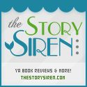 The Story Siren features mainly young adult literature reviews, interviews, giveaways and book news