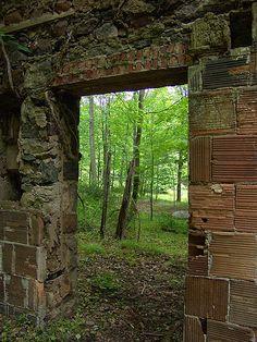 Another doorway