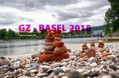 GZ-BASEL 2018 is situated 500 meter from Messeplats #Basel #artists may propose #painting #photography #sculpture and #installation…