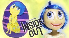 Welcome to my Inside Out toy videos! Inside Out is my favourite movie right now! This play doh surprise egg video features Joy emotion. There are some toys i. Inside Out Toys, Surprise Egg Videos, Rainbow Toys, Baymax, Play Doh, Pixar, Minions, Joy, Hero