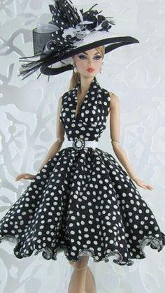 Dress like real lady