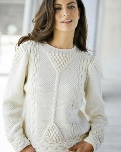 Yeni Moda Bayan Triko Kazaklar