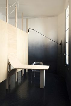 IMMERSED OFFICE by Studio Quetzal…