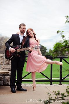 Salt & Light Photography » A Serenade in the Park - Salt & Light Photography