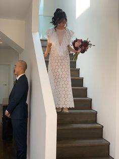 #nevenka #bride #bridal #weddingdress #handmade