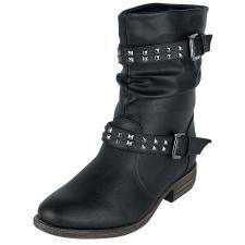 Biker Ladies Boot