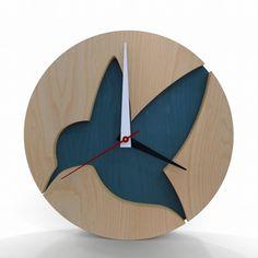 clockee   Fotogallery: Clockee: orologi da arredamento