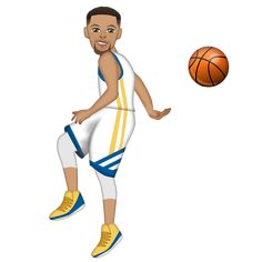 #StephMoji #StephenCurry #SC30
