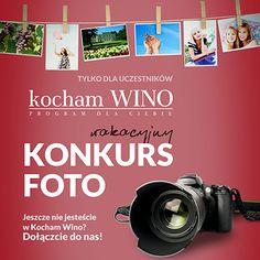 Centrum Wina ma dla Was Wakacyjny Konkurs Foto