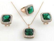 18K GP Golden-tone Inlay crystal green Necklace Bracelet Ring Earring set>jewelry Quartz Crystal Women Wedding,   Engagement Rings,  US $90.00,   http://diamond.fashiongarments.biz/products/18k-gp-golden-tone-inlay-crystal-green-necklace-bracelet-ring-earring-setjewelry-quartz-crystal-women-wedding/,  US $90.00, US $76.50  #Engagementring  http://diamond.fashiongarments.biz/  #weddingband #weddingjewelry #weddingring #diamondengagementring #925SterlingSilver #WhiteGold