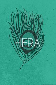Hera Percy Jackson and the Olympians