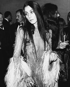 "Viva on Instagram: ""The Met Gala is just days away! Check out the coolest looks of all time, including Cher in this Bob Mackie gown in 1974. Link in bio #metgala """