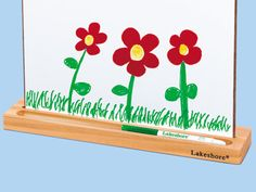 Lakeshore Lapboard Stand at Lakeshore Learning