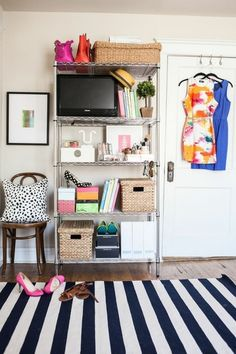 Interior Design // Home Decor // House // Apartment // Decoration // Styling // Vignettes // Bookshelves // Bookshelf