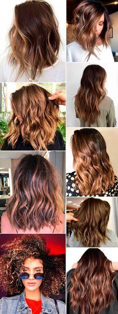 healthy breakfast ideas for picky eaters women video Ombre Hair, Balayage Hair, Pink Hair, Cut My Hair, Hair Cuts, Brown Blonde Hair, Light Hair, Grunge Hair, How To Make Hair