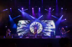 Vive Latino 2015