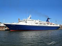 OCEAN COUNTESS, type:Passenger (Cruise) Ship, built:1976, GT:16795, http://www.vesselfinder.com/vessels/OCEAN-COUNTESS-IMO-7358561-MMSI-255724000