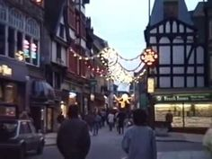 Short video I shot back in 1986 of Nottingham City Centre around Christmas time. Nottingham City Centre, Nottingham Uk, Home Again, Local History, Photography Projects, The Past, Street View, Ancestry, Christmas Time
