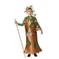 Disfraz de árbol para niño: comprar online