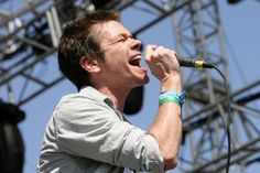 """Nate Ruess from the band """"the Format"""" and the band """"Fun."""""""