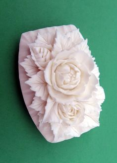 soap is beautiful » soap carving