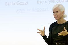 Carla Gozzi consigli di stile: Intervista esclusiva itG!