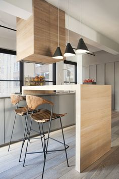 interior designer portfolio by moises esquenazi & associates, Hause ideen