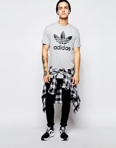 adidas Originals Trefoil T-Shirt AB7533