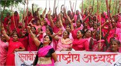 women protest - Google Search