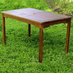 Found it at Wayfair - Sandy Point Dining Table