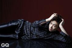 Joon - GQ Magazine August Issue '15
