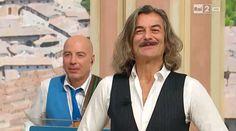 I Fatti Vostri, 2013/2014 - Demo Morselli, Maurizio Galli