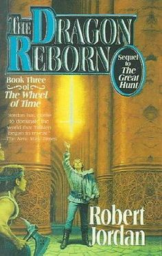 wheel of time, book 3