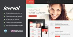 Increat - Responsive Multi-Purpose Theme - http://fitwpthemes.com/increat-responsive-multi-purpose-theme/