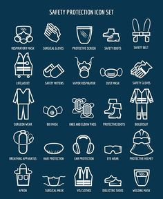health and safety Work and occupational safety icons , Lab Safety, Safety Rules, Safety And Security, Safety Work, Health And Safety Poster, Safety Posters, Prayer For Travel, Safety Slogans, Construction Safety