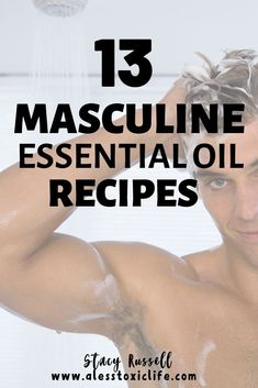 Essential Oils For Men Manly essential oil recipes that anyone will enjoy. DIY recipes for shampoo, soap, aftershave and coffee scrub. Using some of the oils men love. Essential Oil For Men, Essential Oils For Massage, Oils For Men, Essential Oils Guide, Essential Oil Scents, Essential Oil Perfume, Doterra Essential Oils, Best Smelling Essential Oils, Coffee Essential Oil