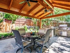 Outdoor Kitchen Cost Check more at https://rapflava.com/11511/outdoor-kitchen-cost