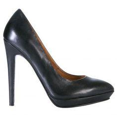 Top Studio Pantofi din piele cu toc TOP STUDIO marimi 36 - 41 - http://outlet-mall.net/outlet/outlet-incaltaminte-femei/top-studio-pantofi-din-piele-cu-toc-top-studio-marimi-36-41/