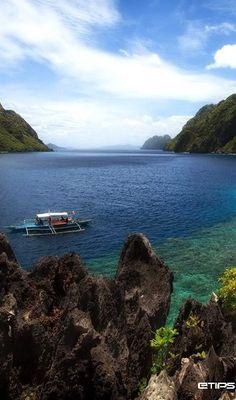 El Nido, Filipinas, Philippines | by eTips Travel Apps | https://www.facebook.com/etips.travel/