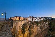 Ronda. Málaga.