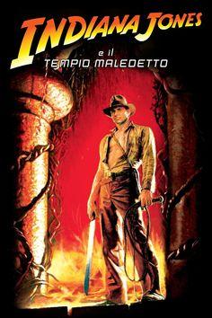 Indiana Jones e il tempio maledetto è un film di genere azione, avventura del 1984, diretto da Steven Spielberg, con Harrison Ford e Kate Capshaw, in streaming HD gratis in italiano. Guarda online a 1080p e fai download in alta definizione!