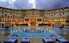 The Serena Experience Serena Hotel, Africa Travel, Tourism, Mansions, Interior Design, Luxury, House Styles, World, News
