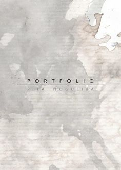 Portfolio Rita Nogueira Portfolio presenting experience, selected architectural projects and graphic works.Portfolio presenting experience, selected architectural projects and graphic works. Portfolio Design Layouts, Portfolio Print, Portfolio Design Grafico, Architecture Portfolio Template, Graphic Portfolio, Portfolio Covers, Portfolio Resume, Architecture Concept Drawings, Architecture Panel