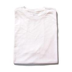 Camiseta branca basica Seja pra o dia a dia ae9042868cd
