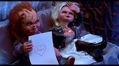 bride of chucky - Google Search