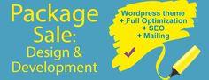 Web Design and Developer Service Design Development, Social Media Marketing, Wordpress, Web Design, Design Web, Website Designs, Site Design