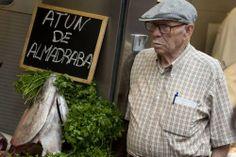 mercado de Atarazanas Málaga ES